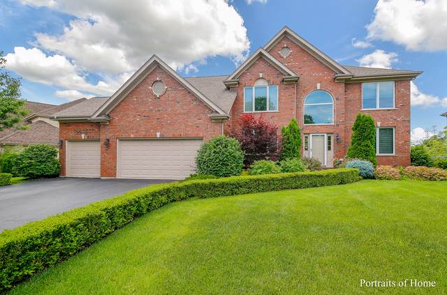 11800 Winding Trails Drive, Willow Springs, IL 60480 (MLS #10419731) :: The Wexler Group at Keller Williams Preferred Realty