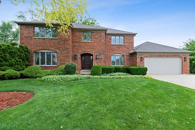1039 N Derbyshire Avenue, Arlington Heights, IL 60004 (MLS #10419734) :: The Jacobs Group