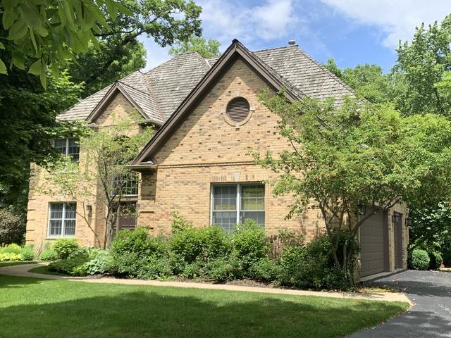 7244 Brae Court, Gurnee, IL 60031 (MLS #10419741) :: The Perotti Group | Compass Real Estate