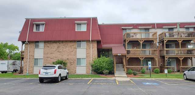 1870 Tall Oaks Drive #3102, Aurora, IL 60505 (MLS #10419744) :: Touchstone Group