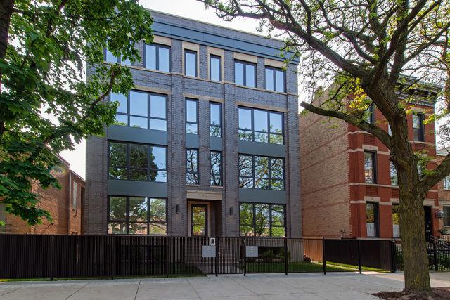 1632 N Orchard Street 3N, Chicago, IL 60614 (MLS #10419772) :: Property Consultants Realty