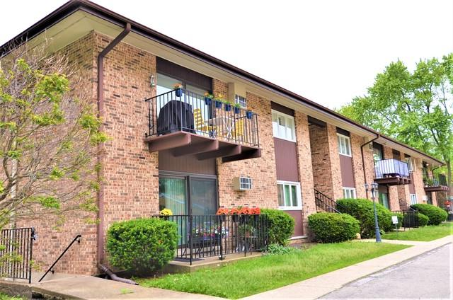 505 Kenilworth Avenue #4, Glen Ellyn, IL 60137 (MLS #10419807) :: The Wexler Group at Keller Williams Preferred Realty