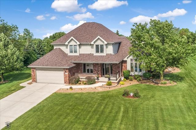 22529 S Country Lane, New Lenox, IL 60451 (MLS #10419823) :: The Wexler Group at Keller Williams Preferred Realty