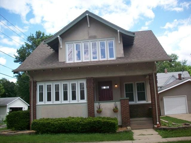 409 Spruce Street, Morris, IL 60450 (MLS #10419827) :: The Wexler Group at Keller Williams Preferred Realty
