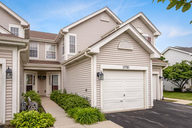 17781 W Braewick Road, Gurnee, IL 60031 (MLS #10419861) :: Janet Jurich Realty Group