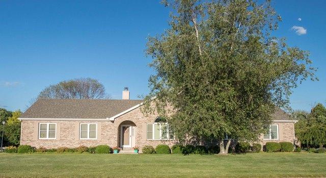 1314 Fairway Drive, Danville, IL 61832 (MLS #10419879) :: Property Consultants Realty