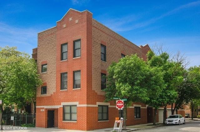 2340 N Elston Avenue 3R, Chicago, IL 60614 (MLS #10419900) :: Touchstone Group