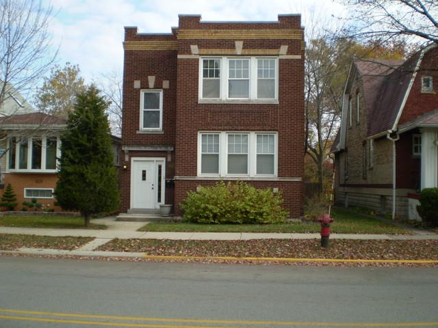 920 Circle Avenue, Forest Park, IL 60130 (MLS #10419944) :: Angela Walker Homes Real Estate Group