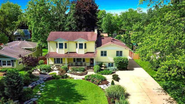 22W343 Birchwood Drive, Glen Ellyn, IL 60137 (MLS #10419956) :: The Wexler Group at Keller Williams Preferred Realty