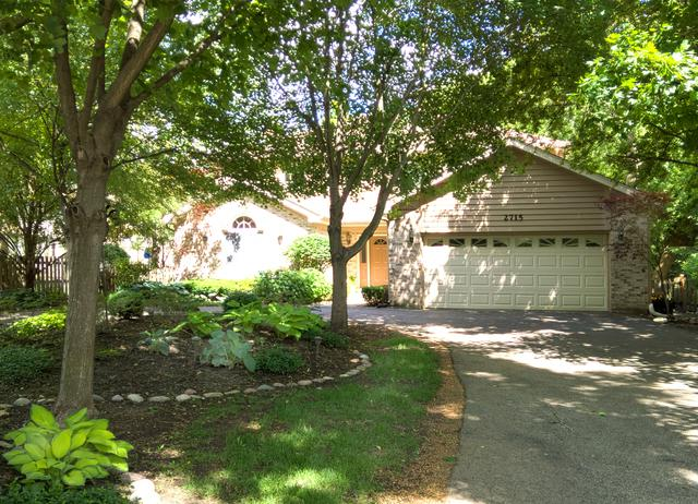 2715 N Arlington Heights Road, Arlington Heights, IL 60004 (MLS #10419970) :: The Jacobs Group