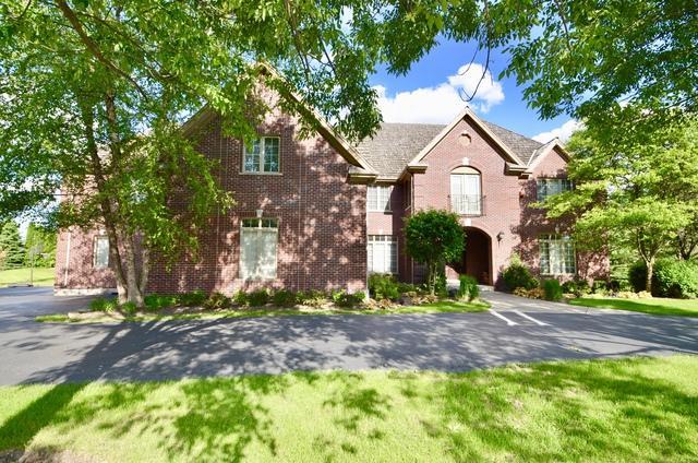 43 Candlewood Drive, North Barrington, IL 60010 (MLS #10419992) :: Helen Oliveri Real Estate