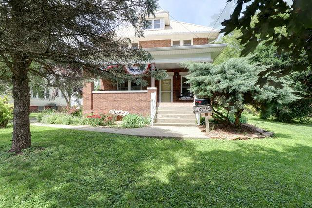 704 S Main Street, HOMER, IL 61849 (MLS #10420009) :: Baz Realty Network   Keller Williams Elite