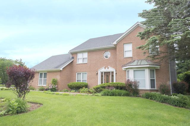 433 Willow Court, Deer Park, IL 60010 (MLS #10420030) :: The Jacobs Group