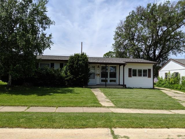 432 Kenyon Avenue, Romeoville, IL 60446 (MLS #10420031) :: Angela Walker Homes Real Estate Group
