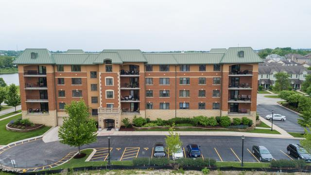 15630 Park Station Boulevard #404, Orland Park, IL 60462 (MLS #10420050) :: The Wexler Group at Keller Williams Preferred Realty