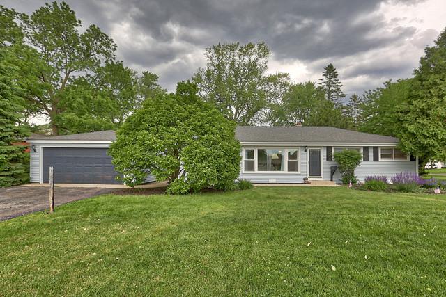 400 N Forest Avenue, Mount Prospect, IL 60056 (MLS #10420061) :: Helen Oliveri Real Estate