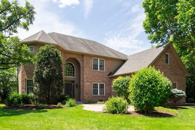 39W085 Dean Lane, St. Charles, IL 60175 (MLS #10420067) :: The Wexler Group at Keller Williams Preferred Realty