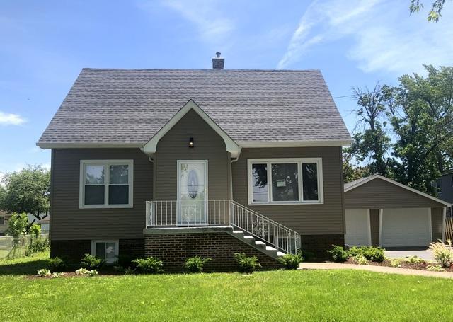 9255 Melvina Avenue, Oak Lawn, IL 60453 (MLS #10420068) :: The Wexler Group at Keller Williams Preferred Realty