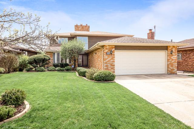 5725 W 101st Place, Oak Lawn, IL 60453 (MLS #10420078) :: The Wexler Group at Keller Williams Preferred Realty