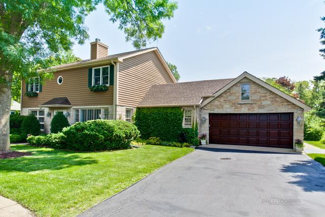 1315 Telegraph Road, Lake Forest, IL 60045 (MLS #10420119) :: The Spaniak Team