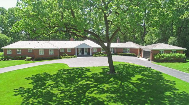 2069 Knollwood Road, Lake Forest, IL 60045 (MLS #10420139) :: The Spaniak Team