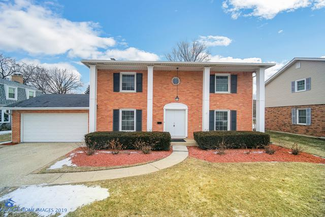 434 E Carpenter Drive, Palatine, IL 60074 (MLS #10420182) :: The Jacobs Group