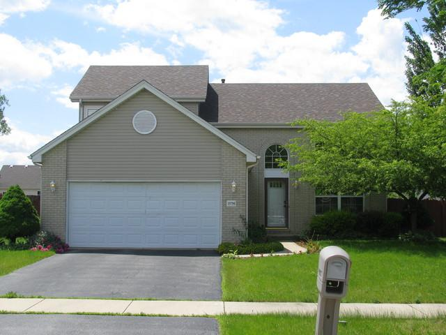 25706 W Lilac Avenue, Monee, IL 60449 (MLS #10420191) :: Berkshire Hathaway HomeServices Snyder Real Estate
