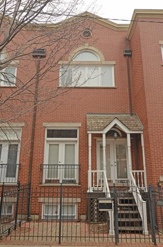 1906 N Kenmore Avenue, Chicago, IL 60614 (MLS #10420209) :: The Jacobs Group