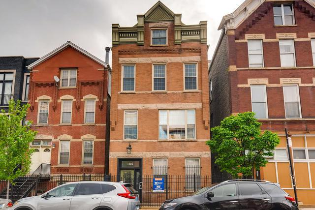 1305 N Greenview Avenue 3R, Chicago, IL 60642 (MLS #10420232) :: Touchstone Group