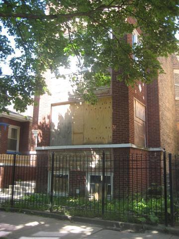 6418 S Artesian Avenue, Chicago, IL 60629 (MLS #10420237) :: Touchstone Group