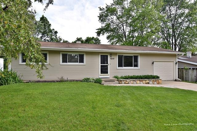1217 Jewel Avenue, St. Charles, IL 60174 (MLS #10420260) :: The Wexler Group at Keller Williams Preferred Realty