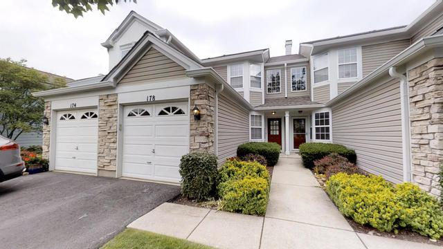 178 Oakton Drive, Lombard, IL 60148 (MLS #10420306) :: Angela Walker Homes Real Estate Group