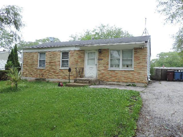 21637 Clyde Avenue, Sauk Village, IL 60411 (MLS #10420325) :: Baz Realty Network | Keller Williams Elite