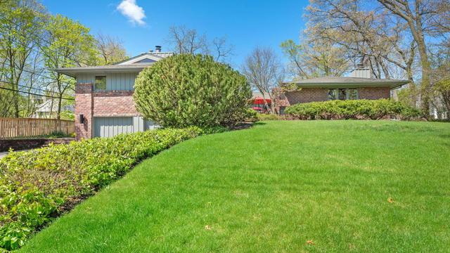 118 S County Line Road, Hinsdale, IL 60521 (MLS #10420328) :: Angela Walker Homes Real Estate Group