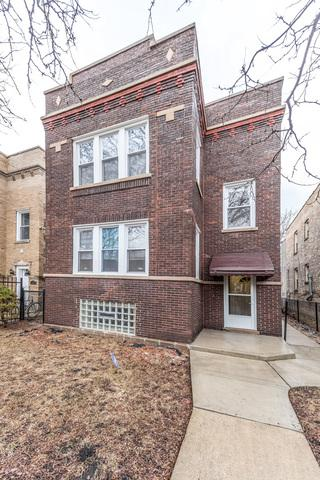1727 N Monitor Avenue, Chicago, IL 60639 (MLS #10420345) :: Touchstone Group
