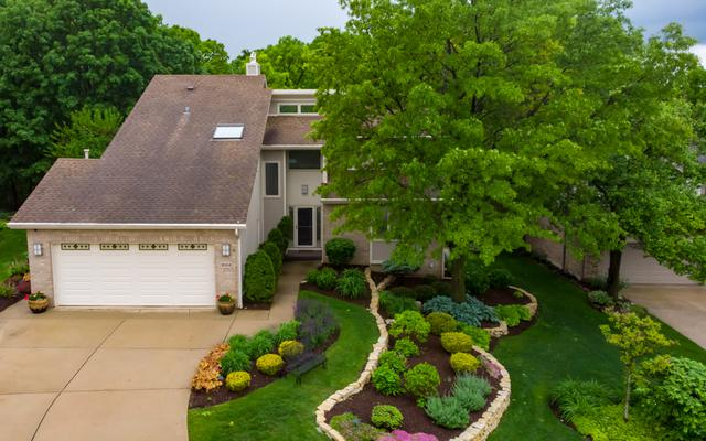 1004 Edgewood Court, Lemont, IL 60439 (MLS #10420349) :: Angela Walker Homes Real Estate Group
