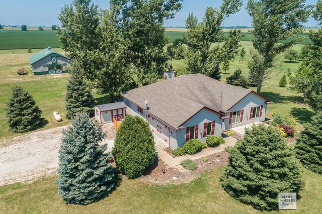 5545 Nettle Creek Road, Morris, IL 60450 (MLS #10420358) :: The Wexler Group at Keller Williams Preferred Realty