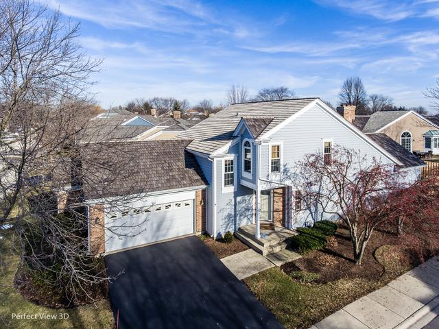 501 Park Barrington Way, Barrington, IL 60010 (MLS #10420367) :: Helen Oliveri Real Estate
