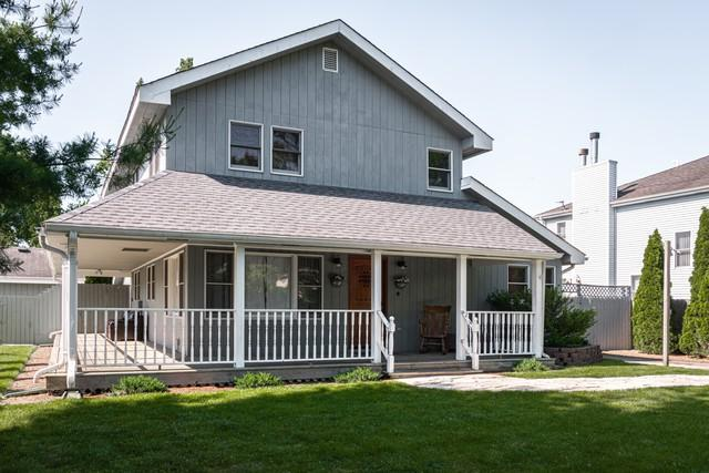 136 E Morrison Avenue, Mount Prospect, IL 60056 (MLS #10420381) :: Helen Oliveri Real Estate