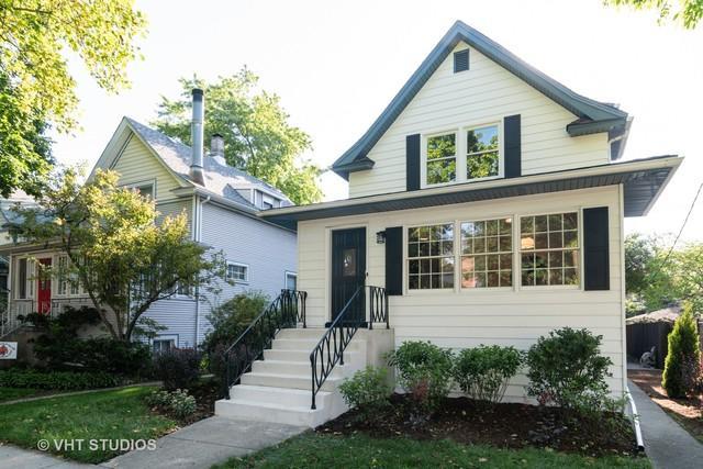 840 S Lombard Avenue, Oak Park, IL 60304 (MLS #10420443) :: Ryan Dallas Real Estate