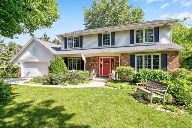 1868 Grant Street, Downers Grove, IL 60515 (MLS #10420487) :: Touchstone Group