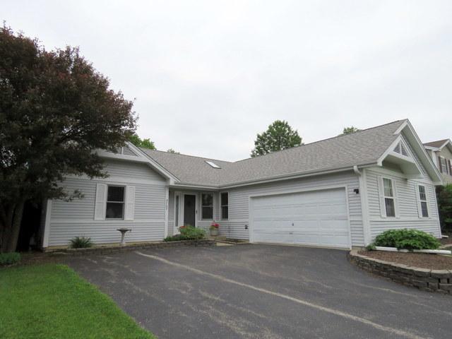 4707 Southhampton Drive, Island Lake, IL 60042 (MLS #10420489) :: The Perotti Group   Compass Real Estate