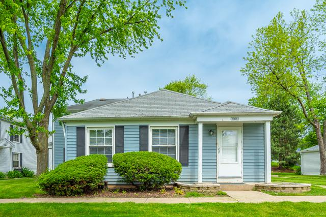 1263 Prairie Avenue A, Glendale Heights, IL 60139 (MLS #10420492) :: Touchstone Group