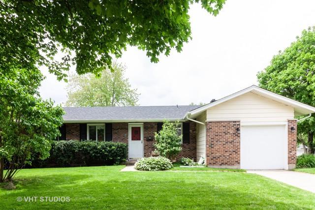 6100 Allan Drive, Woodridge, IL 60517 (MLS #10420512) :: Touchstone Group