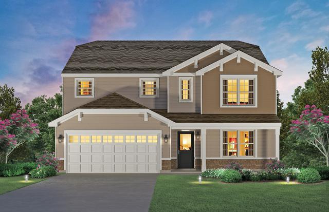 544 Colchester Drive, Oswego, IL 60543 (MLS #10420648) :: The Dena Furlow Team - Keller Williams Realty