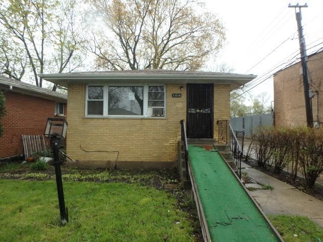 11514 S Morgan Street, Chicago, IL 60643 (MLS #10420649) :: Ani Real Estate