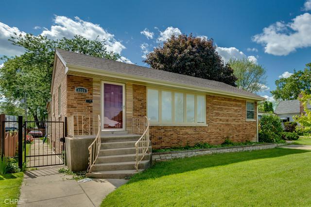 4326 Ruby Street, Schiller Park, IL 60176 (MLS #10420653) :: Angela Walker Homes Real Estate Group