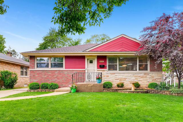 1612 Westchester Boulevard, Westchester, IL 60154 (MLS #10420729) :: Angela Walker Homes Real Estate Group