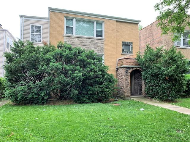 8211 Kilpatrick Avenue, Skokie, IL 60076 (MLS #10420773) :: Angela Walker Homes Real Estate Group