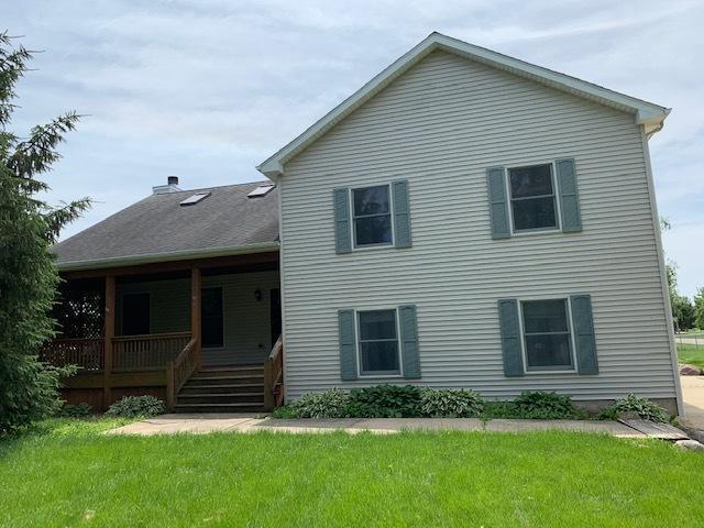 736 Cynthia Drive, Lake Holiday, IL 60548 (MLS #10420782) :: Baz Realty Network | Keller Williams Elite